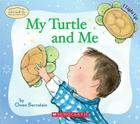 My Turtle and Me Cover Image