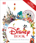 The Disney Book: A Celebration of the World of Disney Cover Image