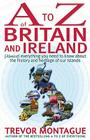 A to Z of Britain and Ireland Cover Image