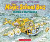 The Magic School Bus Inside A Hurricane Cover Image