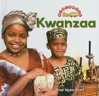 Kwanzaa (Benchmark Rebus: Holiday Fun) Cover Image