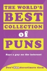 The World's Best Collection of Puns Cover Image