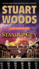 Standup Guy: A Stone Barrington Novel Cover Image