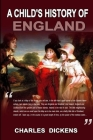 A Child's History of England: With original and illustrations Cover Image