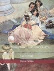 The Happy Prince and Other Tales: Large Print Cover Image