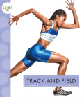 Track and Field (Spot Sports) Cover Image