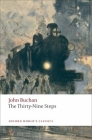 The Thirty-Nine Steps (Oxford World's Classics) Cover Image