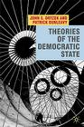 Theories of the Democratic State Cover Image