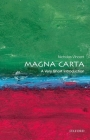 Magna Carta: A Very Short Introduction (Very Short Introductions) Cover Image