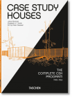 Case Study Houses. the Complete CSH Program 1945-1966. 40th Ed. Cover Image