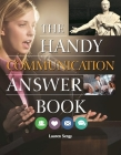 The Handy Communication Answer Book Cover Image