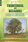 Traditional and Religious Plants of West Africa Cover Image