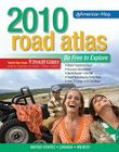 Road Atlas: United States, Canada, Mexico: Mid-Size Cover Image