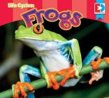 Life Cycles: Frogs (Eyediscover) Cover Image