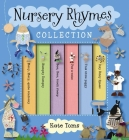 Nursery Rhymes Collection Cover Image