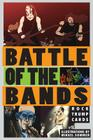 Battle of the Bands: Rock Trump Cards Cover Image