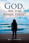God, Are You Really There? Cover Image