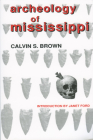 Archeology of Mississippi Cover Image