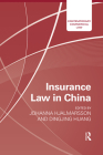 Insurance Law in China (Contemporary Commercial Law) Cover Image