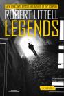 Legends: A Novel Cover Image