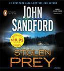Stolen Prey (A Prey Novel #22) Cover Image