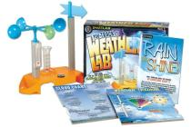 You-Track-It Weather Lab (SmartLAB) Cover Image