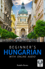 Beginner's Hungarian with Online Audio Cover Image