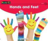 Hands and Feet Leveled Text Cover Image