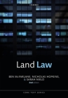 Land Law Cover Image