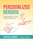 Personalized Reading: Digital Strategies and Tools to Support All Learners Cover Image