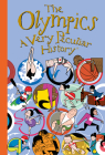 The Olympics: A Very Peculiar History(tm) Cover Image