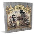 Gris Grimly's Wicked Nursery Rhymes Cover Image
