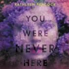 You Were Never Here Cover Image
