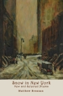 Snow in New York: New and Selected Poems Cover Image