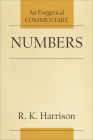 Numbers: An Exegetical Commentary Cover Image
