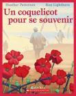 Un Coquelicot Pour Se Souvenir Cover Image
