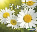 Plants (Acorn: Real Size Science) Cover Image