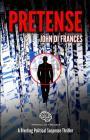 Pretense: Imbroglio Trilogy Cover Image