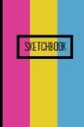 Sketchbook: Use For Drawing, Doodling or Sketching Cover Image