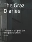 The Graz Diaries: The color of the ghost Old town passage Graz 01 Cover Image
