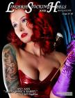 LSH Magazine: Issue # 10 Tiffany Ann Cover Cover Image