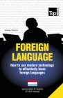 Foreign language - How to use modern technology to effectively learn foreign languages: Special edition - Dutch Cover Image