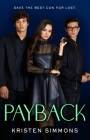 Payback (Vale Hall #3) Cover Image