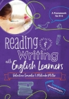 Reading & Writing with English Learners: A Framework for K-5: A Framework for K- Cover Image
