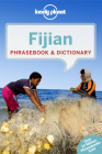 Lonely Planet Fijian Phrasebook & Dictionary 3 Cover Image