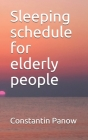 Sleeping schedule for elderly people Cover Image