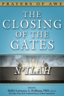 The Closing of the Gates: N'Ilah (Prayers of Awe) Cover Image
