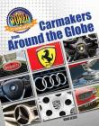 Carmakers from Around the Globe Cover Image