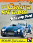 How to Build Cobra Kit Cars + Buying Used Cover Image