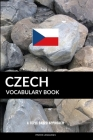 Czech Vocabulary Book: A Topic Based Approach Cover Image